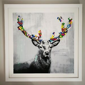 Martin Whatson 'The Stag'