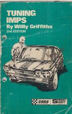 Afinación Hillman Imp cantante Gamuza Sunbeam Stiletto' 63-71 para el Manual De Carrera De Carretera &