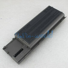 NEW NEW Battery for Dell Latitude D620 D630 D630N D631 D640 PC764 M2300 D830N