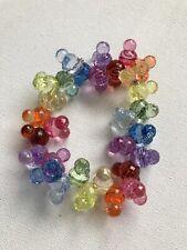 Disney World Micky Mouse Bead Bright Bracelet