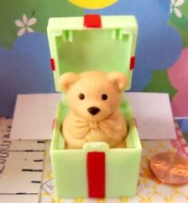 Kelly Polymer Doll Clothes *Barbie Accessories Pop-Up Teddy Bear Gift/Present*