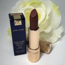 Estee Lauder Signature Hydra Lustre Lipstick 36 BLACK CHERRY ~ Rare, New in Box