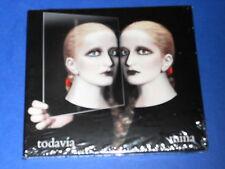 Mina - Todavia - CD  DIGIPACK  SIGILLATO