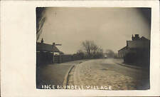 Ince Blundell near Formby & Crosby. Village.