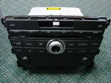 07 08 09 Mazda CX-7 Factory Stereo XM Radio 6 Disc Changer CD Player EG6766AR0A