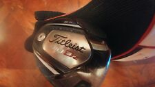 Titleist 910 D2 8.5 Driver with Tour AD shaft