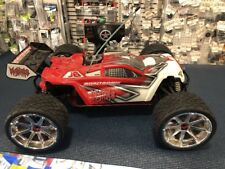 Robitronic Mantis Rc Nitro Axial 1/8 Scale Truggy Car Buggy