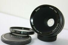 Vivitar 1:1 55mm f2.8 Auto Macro Pentax M42 Mount Manual Prime Lens
