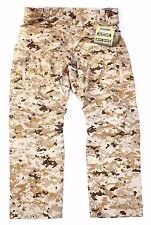 BLACKHAWK! Warrior Wear HPFU Slick 32x30 Combat Pants Desert Digital AOR1 LBT
