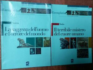 La saggezza dell'uomo e l'orrore del mondo+1 - Seneca,Tacito - Simone,2009 - R