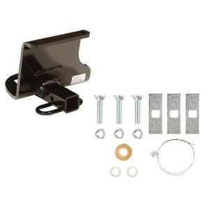"""Trailer Tow Hitch For 04-11 Chevy Aveo G3 Wave Wave5 Swift+ 1-1/4"""" Receiver NEW"""