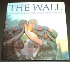 The Wall by Michael Norman (1987, Hardcover)