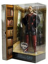 "DC PREMIUM SUPERMAN GENERAL ZOD 12"" ACTION FIGURE MIB"