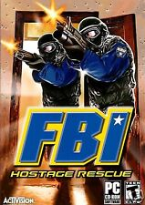 FBI HOSTAGE RESCUE - LIVES ARE AT STAKE YOU'RE THE LAST HOPE THESE HOSTAGES HAVE
