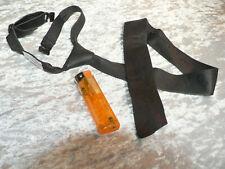 cravates  cuir noze-bikers harley noel jour de l'an d