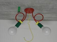 Hanging Ceiling Light Hängelampe Modern Designer Pendelleuchte Vintage design