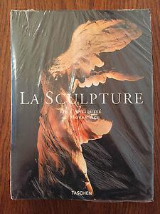 La sculpture : De l'Antiquité au Moyen Age - Taschen
