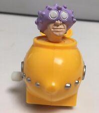 The Tick Urchin Windups T3