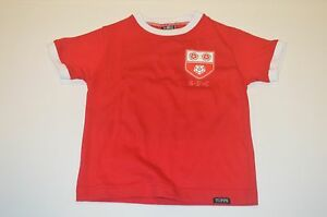 """TOFFS Southampton Tee   3 Years   Fits Chest 23"""""""