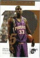 2002-03 SP Game Used Rookies Gold #108 Amare Stoudemire RC #/50