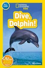 Dive, Dolphin! - Evans, Shira - New Hardcover Book