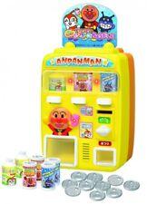 Anpanman Give me juice vending machine love Anpanman NEW JAPAN  FreeShipping