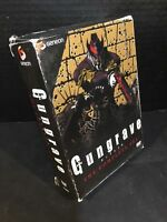 Gungrave - The Complete Series Collection (DVD, 2009, 7-Disc Set, Thinpak)