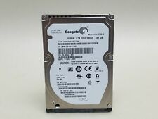 "Lot of 2 Seagate Momentus 7200.4 ST9160412AS 160GB 2.5"" SATA II Laptop HDD"