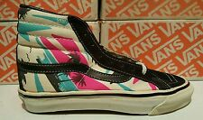 Vans SK8-Hi Original 80's Men's 5 1/2 Woman's 7  Made in USA (Not Reissue)