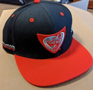 Flying Lizard Motorsports Cavallino Hat NEW Black