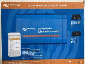 Victron Energy 24/800 Phoenix Inverter VE.Direct UK