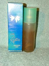 Avon Vintage Rapture Cologne Mist Perfume 2oz - 75% Remaining-in Original Box