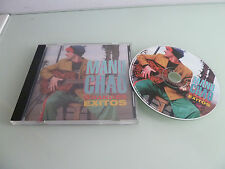 CD  MANU CHAO GRANDES EXITOS-ULTRA RARE