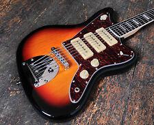 Revelation Pawn Shop RJT-60-B 6 string Electric Bass Guitar RRP £349.99