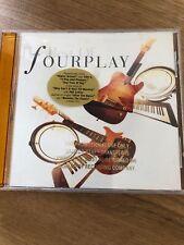 Fourplay - Best Of Fourplay 093624666127 (CD Used Very Good) Promo