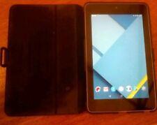 Nexus 7 (1st Generation) 32GB, Wi-Fi, 7in - Black