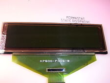 Os256064ps16my0a10 graphic LCD display module OLED 256x64 OSRAM pictiva