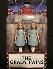 Neca Toony Terrors The Grady Twins The Shining New Walmart Exclusive In Hand