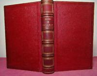 Œuvres poétiques de Boileau Despreaux  Édition collationnée. Portrait. 1855