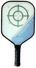 Engage Encore 6.0 Pickleball Paddle Thicker Core Gigi LeMaster Blue