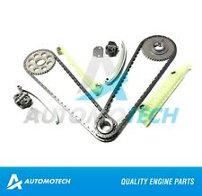 Timing Chain Kit Fits Ford Explorer Expedition Mustang 4.6L