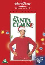 The Santa Clause [DVD] [1995] [DVD][Region 2]
