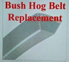 Bush Hog KEVLAR 50047108 REPLACEMENT Belt  TCU16093 JOHN DEERE J154BK