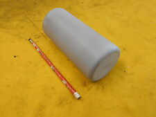 GRAY PVC TYPE 2 ROD - machineable plastic round bar stock 2 11/16