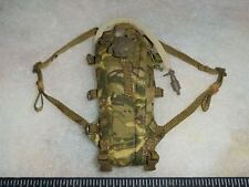 Dam Toys Modern British Army In Afghanistan 1/6 Toy Hydration Pack