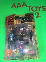 She-Dragon Mohawk 1995 Action Figure Playmates Teenage Mutant Ninja Turtles