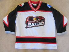 Central Texas Blackhawks Hockey Jersey-Adult M