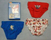 Boys Underwear Briefs 5 Pack Pants Minions Despicable Me 3-7 Years Old