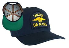 LIMITED EDITION Magnum P.I. Hat High Profile with GREEN under visor