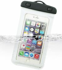 Handy Hülle Wasserdicht Smartphone Case Tasche Cover Schutzhülle Etui Schutz